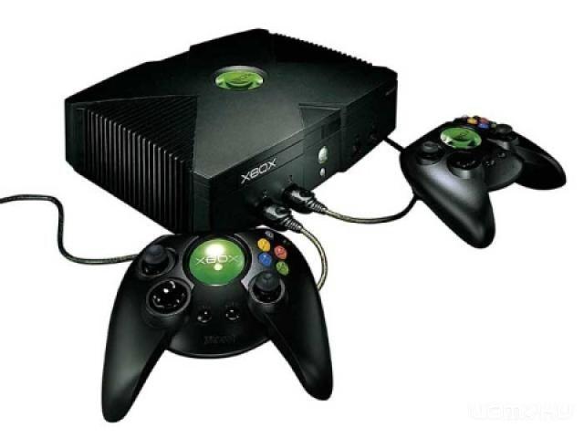 Самостоятельная прошивка Xbox 360