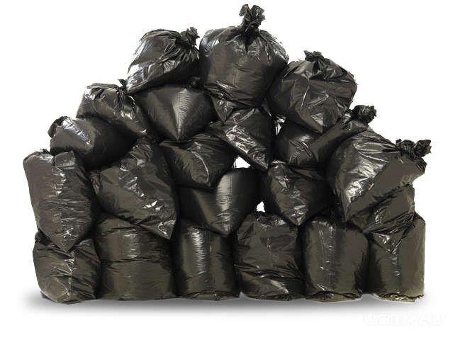 источники финансирования предприятия по вывозу мусора: